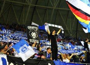 """U Craiova promovează primul meci de campionat cu o ironie la adresa lui Duckadam: """"Sperăm că știe să ne numere"""""""