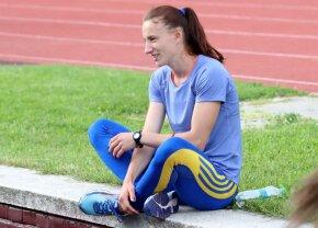 Aproape de medalie! Elena Panțuroiu a terminat pe 4 la Europene