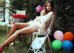 GALERIE FOTO Mădălina Ghenea, mai sexy ca oricând