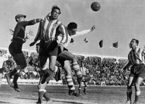 Cluburi uitate: Atlético Tetuán! Cum a jucat un club din Maroc în prima ligă spaniolă: echipa de peste mări