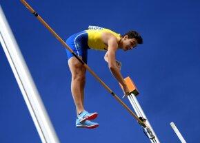Noua senzație a atletismului mondial » Are doar 18 ani și visează recordul mondial de seniori!