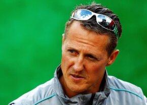 Decizie importantă luată în cazul lui Michael Schumacher » Unde va fi mutat fostul pilot