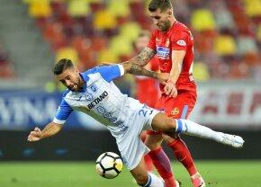 De la U Craiova în Serie B » După Zlatinski, oltenii renunță la încă un jucător