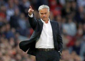 """Mourinho e în conflict cu una dintre vedetele lui United: """"Dacă iar vrei să pleci, cere-ți transferul!"""""""