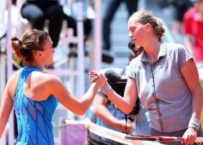 Halep și Kvitova vor ca Fed Cup să rămână așa cum este acum: