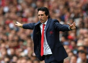 PREMIER LEAGUE. Unai Emery, ordine dure la Arsenal! Jucătorii trebuie să slăbească 1,23 kg  + câți kilometri sunt obligați să alerge în plus