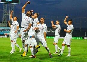 CFR Cluj - Alashkert 5-0 // Clujenii au făcut show și s-au calificat în play-off-ul Europa League! Cea mai categorică victorie din Europa