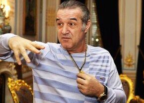 """Gigi e """"câine roșu"""" » Becali ține cu Dinamo în duelul cu CFR și explică de ce nu se uită la meciurile din Europa: """"Ce, sunt tâmpit?"""""""