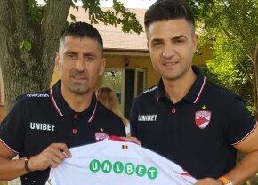 Dinamo a oficializat ieri prelungirea contractului cu antrenorul Florin Bratu și are planuri mari: