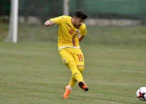 EXCLUSIV Transfer important în Liga 1 »
