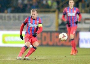 Alexandru Bourceanu se întoarce în Liga 1 » Se antrenează deja cu noua formație