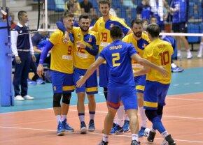Minunea de la Craiova » Naționala de volei a României s-a calificat la un turneu final continental după o pauză de 23 de ani!