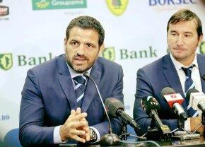 Naționala de rugby și-a prezentat noul selecționer » Ne întoarcem la tehnicienii francezi