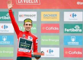 Trio britanic» Simon Yates a câștigat La Vuelta, devenind al treilea ciclist din Marea Britanie care se impune într-un Mare Tur în 2018, după Chris Froome și Geraint Thomas