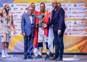 """SURSE: FIBA vrea să declare România """"țară nesigură pentru jucătorii străini"""""""