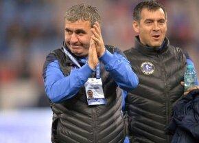 Hagi și Răducioiu, vedete în Italia » Cei doi și-au ales favorita din Champions League:
