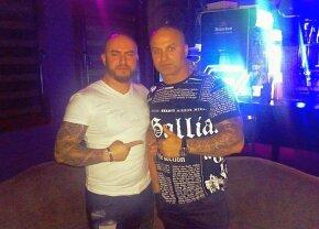 Noutate incredibilă în cazul baschetbaliștilor înjunghiați: luptător MMA, căutat de poliție!