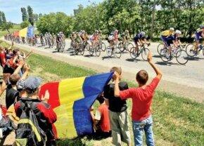 Începe Turul României! 5 etape fabuloase și sosirea în București