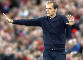 Liverpool - PSG 3-2 // Tuchel e revoltat: