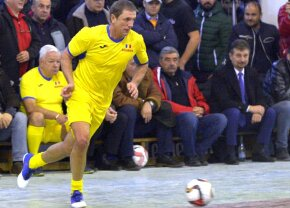 Reactie virulentă a lui Gică Popescu despre naturalizări: