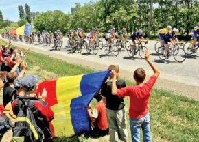 Victorie olandeză în prima etapă din Turul Românei