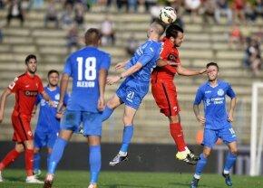 Unde se joacă meciul dintre Dacia Unirea Brăila și Dinamo: