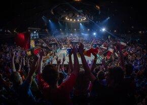 GALERIE FOTO A fost show la Circul Metropolitan » O româncă a adus titlul European la baschet 3x3 pentru Franţa!
