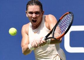 Simona Halep, traseu dificil la Wuhan » O așteaptă meciuri tari pe liderul WTA