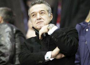 Schimbare de perspectivă în privința lui Gigi Becali » Nedelcu, Tănase și Coman răsuflă ușurați: