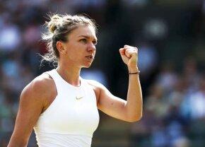 Simona Halep ia postura de lider WTA în serios » Se pune contra Serenei în scandalul de sexism: