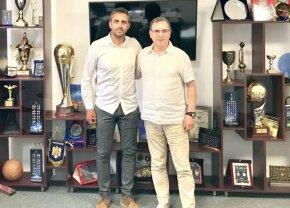 Geambazi și Argăseală lucrează din umbră » Contractul semnat de FCSB pentru viitorul echipei + Prima reacție oferită pentru GSP