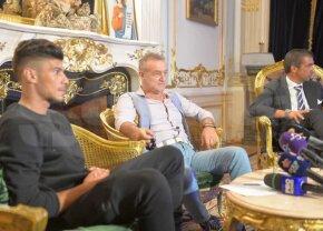 """EXCLUSIV Becali n-a vrut să-i asculte sfatul: """"Gigi, vezi că e golan!"""" » Dezvăluiri din culisele transferului lui Florinel Coman"""