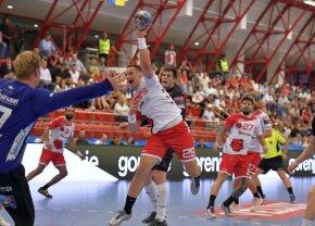 Înfrângere pentru Dinamo în al doilea meci din Liga Campionilor »