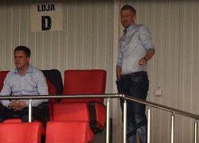 În pole-position pentru a prelua Dinamo » GSP dezvăluie condițiile puse de Edward Iordănescu și ce promisiune a făcut acesta conducerii