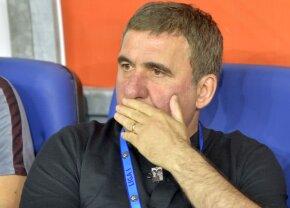 Hagi recunoaște superioritatea Craiovei  și surprinde: