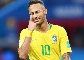"""Rebelul fotbalului englez îl face praf pe Neymar: """"E Kim Kardashian a fotbalului. În casa mea nici nu se pronunță numele lui. Nu e Messi sau Ronaldo"""""""