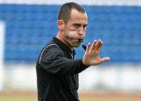 Arbitrul de la FCSB - Dunărea Călărași, ținta unor acuze dure: