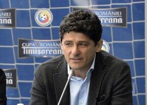 Belodedici deplânge situația de la Steaua: