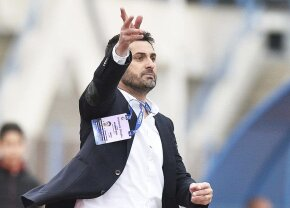 UPDATE Prima mutare a lui Niculescu la Dinamo: ce jucător poate semna în următoarele zile » Clau-gol a spus că-l vrea: