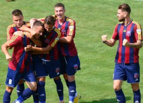 Au învins liderul din Liga 2: