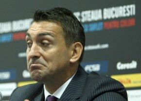 Ilie Dumitrescu l-a luat serios la ochi pe Dică: