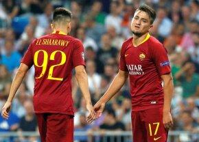 """""""Casierul din Sevilla"""" » Fanii Romei se revoltă și critică jucătorii și conducerea"""