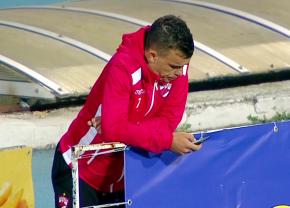 Marius Șumudică l-a făcut pachet pe Dan Nistor: