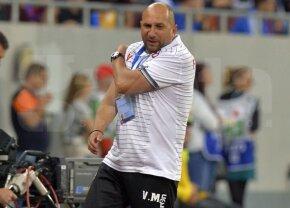 Vasile Miriuță, critici dure după dezastrul în care a ajuns Dinamo + Îl apără pe Nistor: