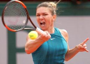 SIMONA HALEP - DOMINIKA CIBULKOVA // Calcule pentru locul 1 WTA: ce înseamnă pentru Simona înfrângerea de la Wuhan + Kerber, mai periculoasă decât Wozniacki