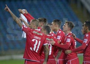 liveTEXT de la ora 21:30 » Dacia Unirea Brăila - Dinamo în 16-imile Cupei României » Niculescu debutează pe banca lui Dinamo