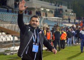 """CUPA ROMÂNIEI // Niculescu, după prima victorie la Dinamo: """"Impresii bune, dar și îngrijorătoare"""""""