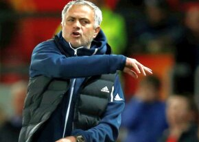 Manchester United, umilită în Cupa Ligii Angliei: eliminată de o echipă din Championship! Mourinho, sezon de demitere!