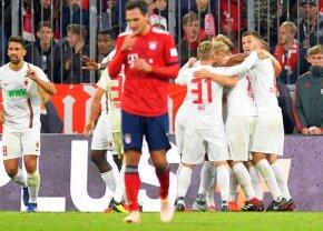 Răzbunarea lui Gotze! Fratele lui Mario, dat afară de Bayern, a blocat-o pe campioana Germaniei