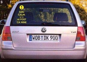 Alertă: Șoferii începători ar putea rămâne fără permis mai ușor